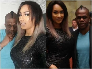"""I miss you"" - Juliet Ibrahim"